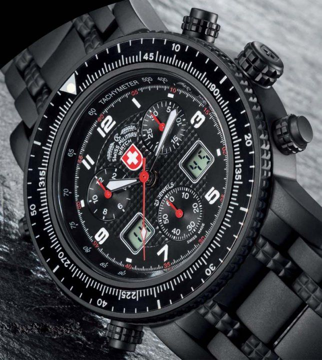 the combat time tactical military hiconsumption best watches