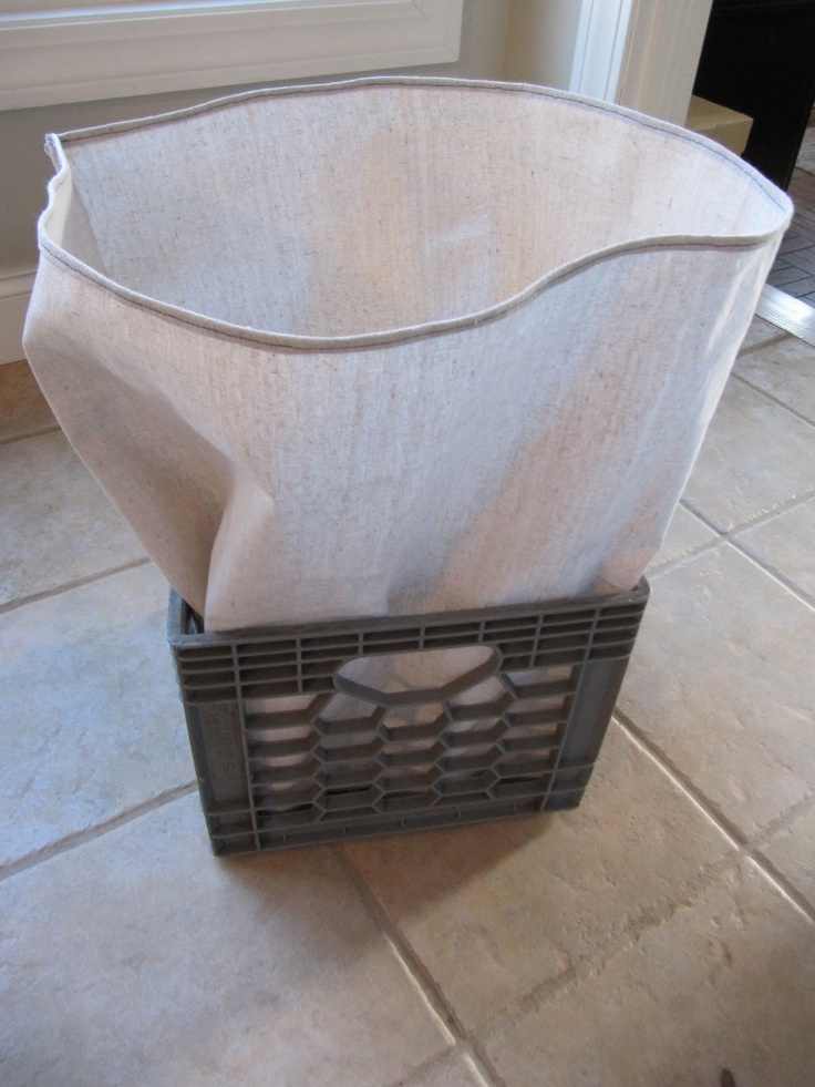 16 best armchairs images on pinterest armchairs for Milk crate crafts