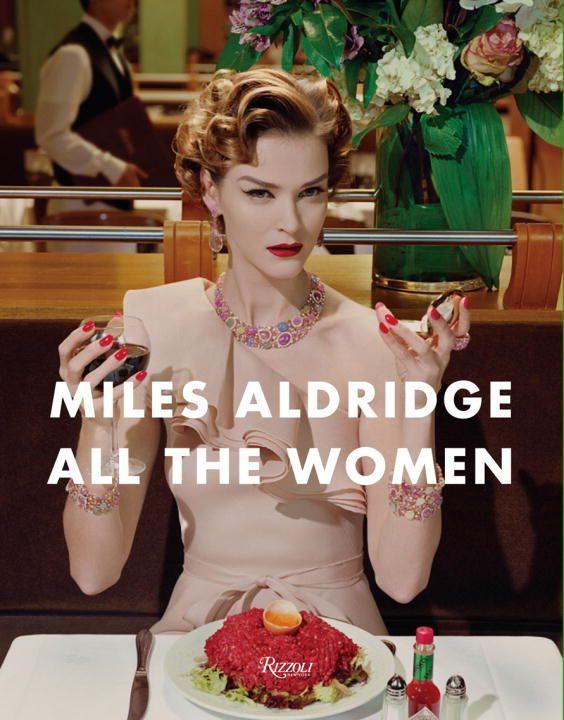 Miles Aldridge