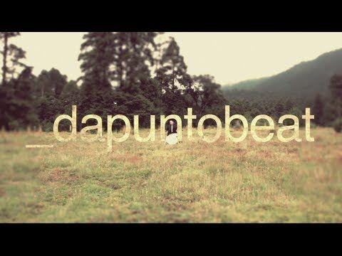 Dapuntobeat - Necesito Cambiar feat. Javiera Mena. 2012