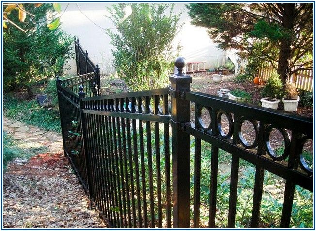 Uncanny Fence Companies Tulsa
