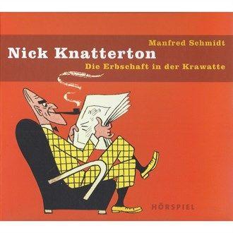 Folge 03: Die Erbschaft in der Krawatte von Nick Knatterton im Microsoft Store entdecken