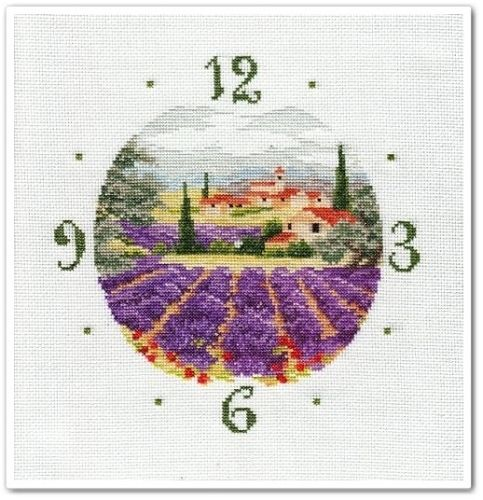 Horloge 'Toscane' 4