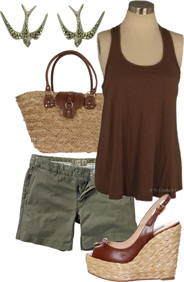 """The Way I Found You"" by carleey on Polyvore"