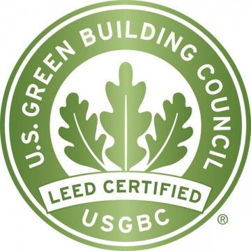 Sonoma County Habitat Homes Receive LEED Gold Energy Rating