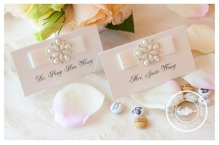 1000+ images about Wedding Table numbers, Place cards, escord cards ...