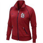 Best website for women's cardinal gear!