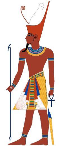 Égypte antique — Wikipédia