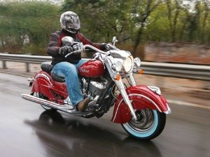 Indian Motorcycle to open new dealership next month in Bangalore ZigWheels.com