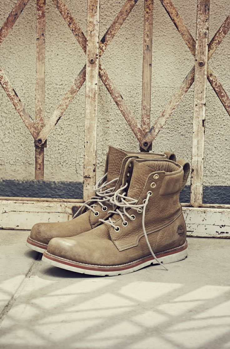 Men S Earthkeepers Unlined Plain Toe Boot Timberland Boots