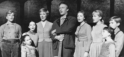 A Few of Our Favorite Things: Fun Trivia Facts About The Sound of Music | Go Retro!