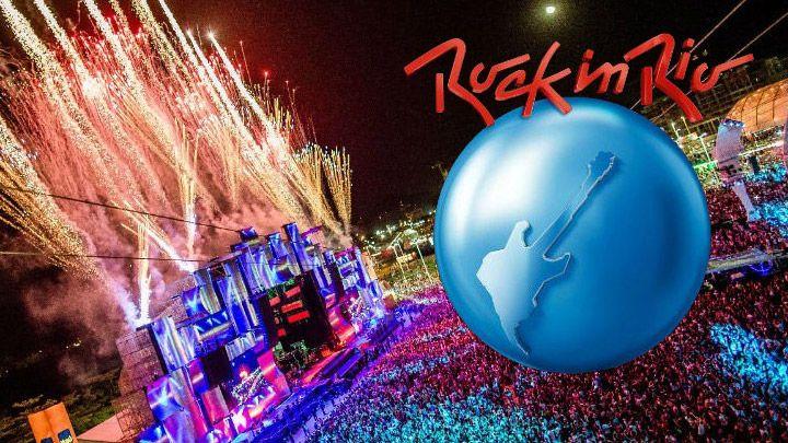Azul Linhas Aéreas terá voo extra para o evento Rock in Rio :: Jacytan Melo Passagens