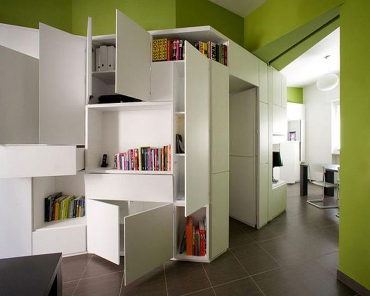 20 Awesome Small Apartment Designs That Will Inspire You   Page 3 Of 4