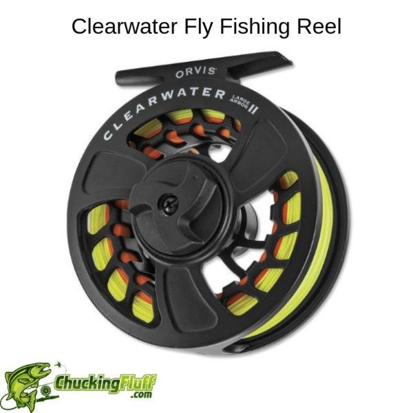 Best Fly Fishing Reels 2020 Buying Guide And Reviews