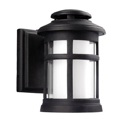 Feiss OL1250 Oakfield Small 1-Light LED Outdoor Wall Sconce