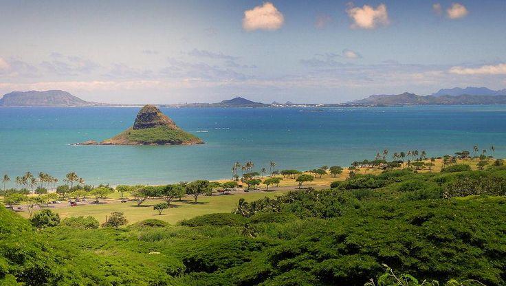Ruinas antiguas de Oahu en Hawái | Disfrutar de tu tiempo libre es facilisimo.com