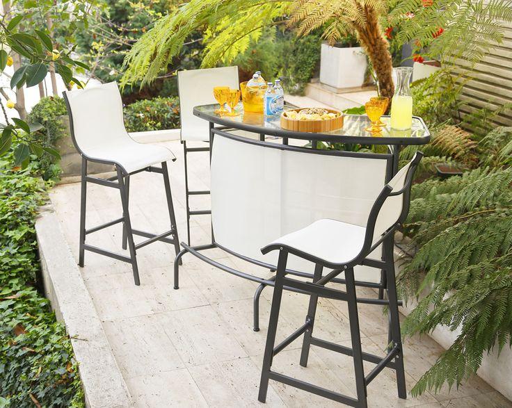 Encuentra aquí este modelo para tu terraza http://ow.ly/pvVI5