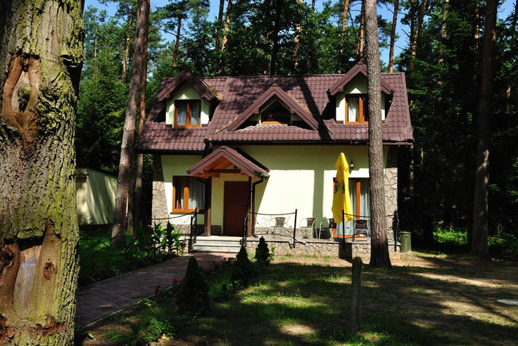 Grand Chotowa Resort&SPA Cottage in the woods. Cottage on the lake #summer #fun #holiday #forest #summerhouse #forest