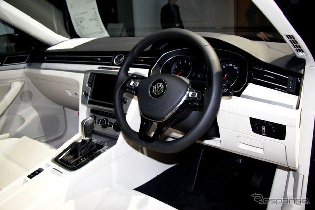 VW パサート