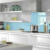 Acrylic Splashbacks, Kitchen Splashbacks, Kitchens