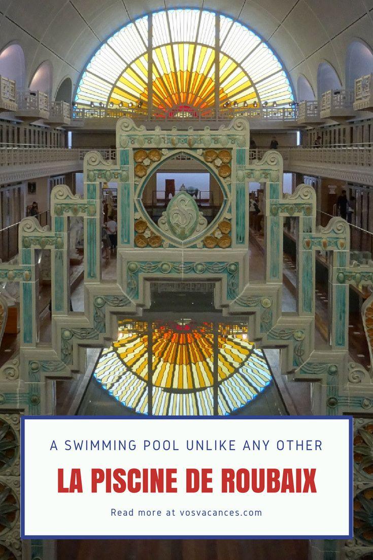 Les 33 meilleures images du tableau art deco sur pinterest - Piscine porte de vincennes ...