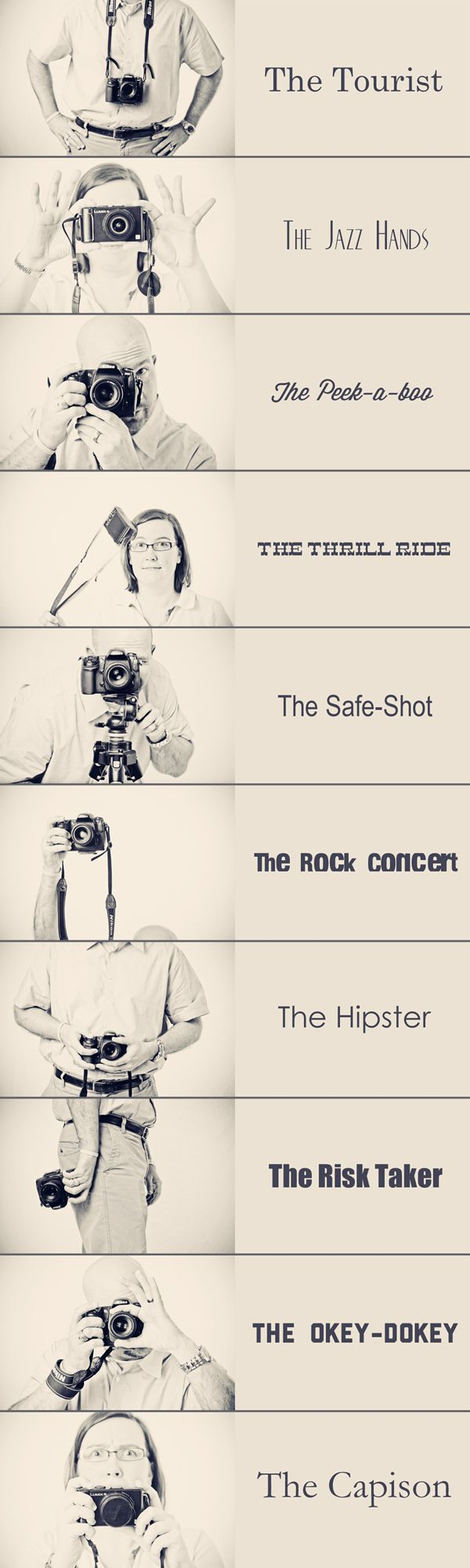 learn how to hold a camera ;)