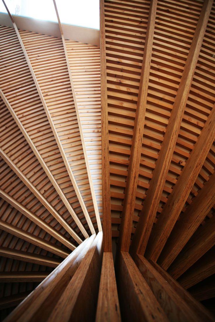 Mount Fuji Architects Studio, Ken'ichi Suzuki · Tree house · Divisare