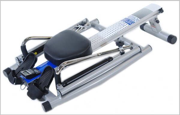 Stamina 1215 Orbital Rowing Machine is one of the best #rowers  on the market.