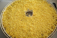 Homemade powdered eggs for food storageToni McDonald