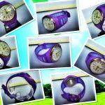 Αδιάβροχα γυναικεία ρολόγια.