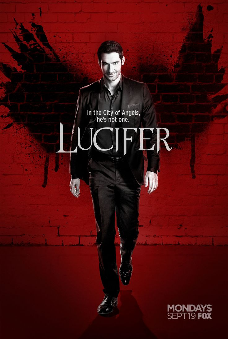 Lucifer  Michael Imperioli has joined the cast as Uriel, brother of Lucifer and Amenadiel. [Deadline]  There's also a poster for the show's return.