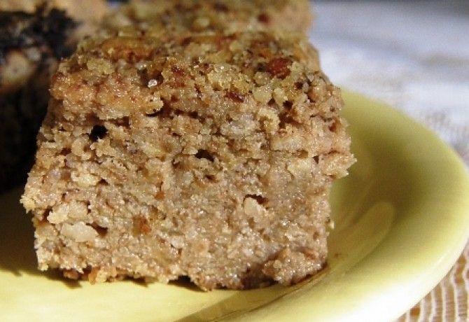 Paleo almás-diós kevert sütemény recept képpel. Hozzávalók és az elkészítés részletes leírása. A paleo almás-diós kevert sütemény elkészítési ideje: 55 perc