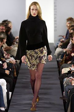 balenciaga sunglasses mens Diane von Furstenberg Fall   Ready to Wear Collection Photos  Vogue