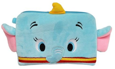 Disney Discovery- Dumbo Cosmetic Case