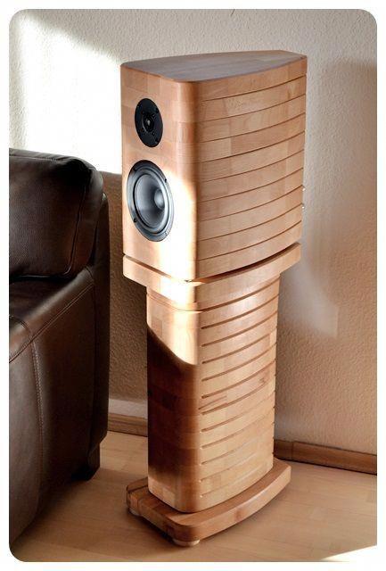SB 18 Buche #speakers | Gadgets in 2019 | Pro audio speakers