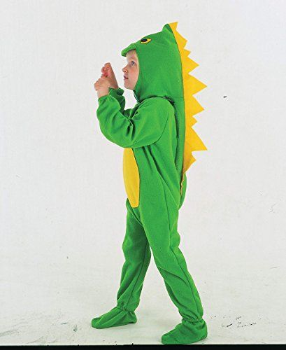 Toddlers Dinosaur Fancy Dress Costume Age 2-3 years