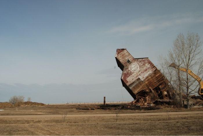 Riverhurst, Saskatchewan