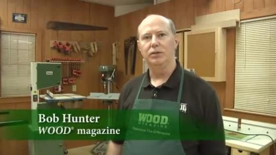 WOOD magazine's Bob Hunter shows you what to look for when buying a biscuit joiner and how to cut the most common types of biscuit joints.