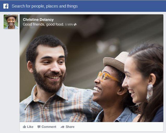 Как да си активирате новят Facebook News Feed веднага