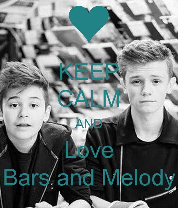 Keep calm  And  LOVE  BAM !!!