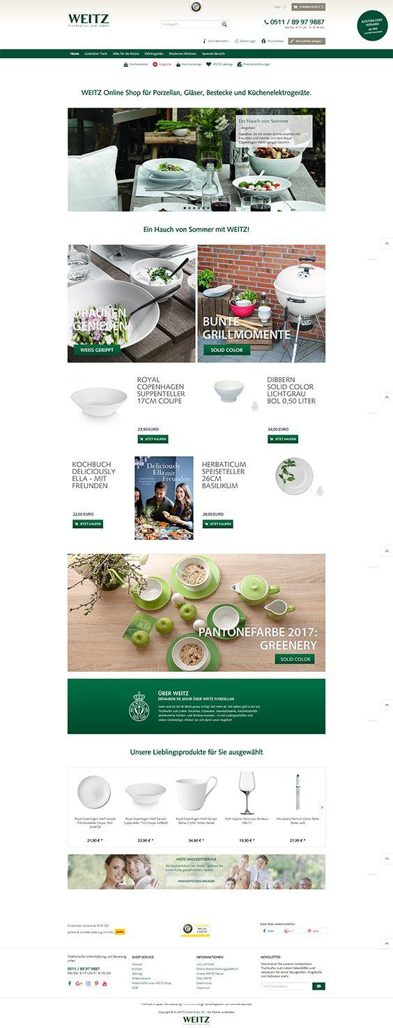 Shopware Design, Shopware Theme, Shopware Shop, eCommerce, eCommerce Software, eCommerce platform, Onlineshop, Interior, Kitchen accessories, dishware