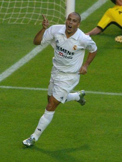 Happy birthday Ronaldo!!!