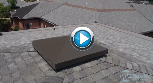 13 Best Roof Edge Amp Airflow Videos Images On Pinterest
