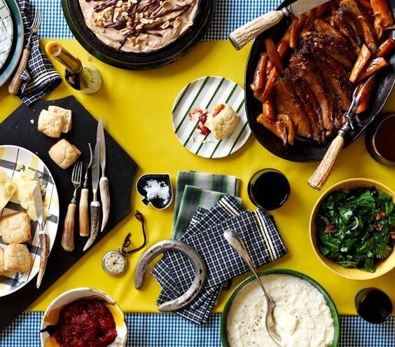 65 Best Dinner Party Menu Images On Pinterest