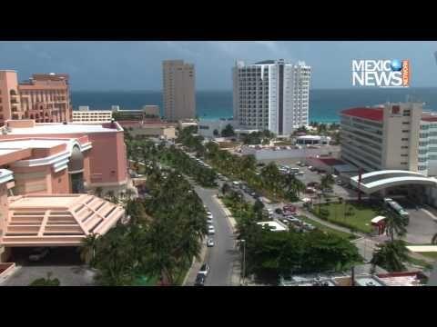 Inversión Turística en #México durante el 2013