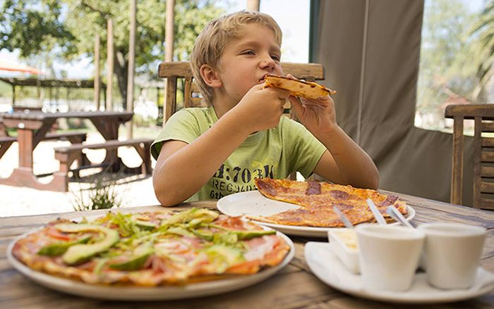 Here's a list of 30 child-friendly restaurants in Cape Town and the Cape Winelands, where grown-ups can relax and enjoy themselves while the kids do too.