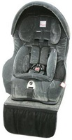 Safe N Sound Meridian Car Seat Review. ohbaby.co.nz