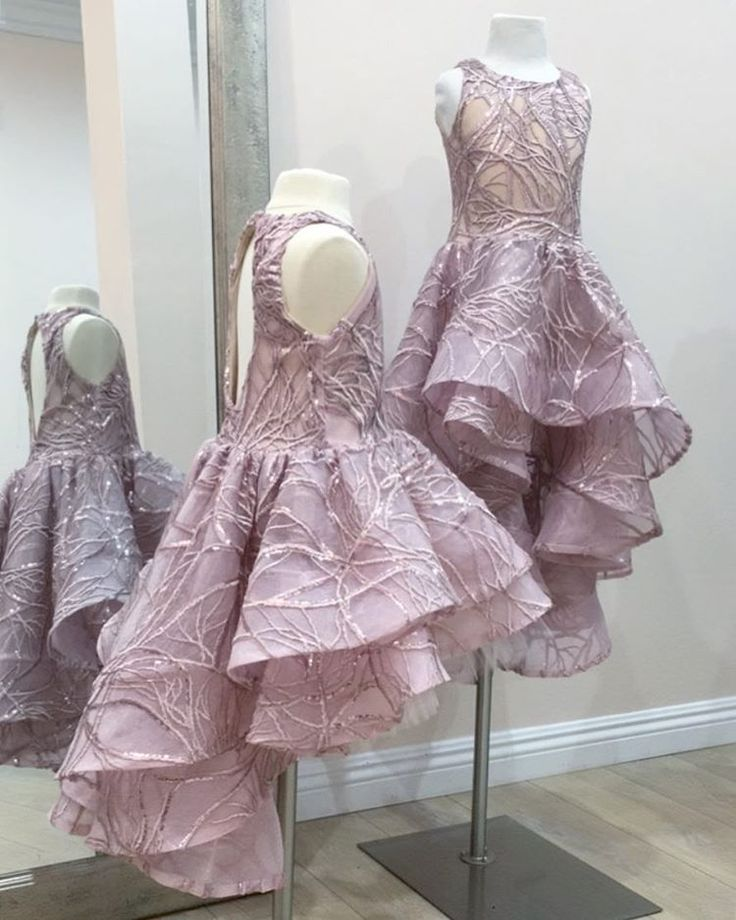 ISABELLA COUTURE 12/2016
