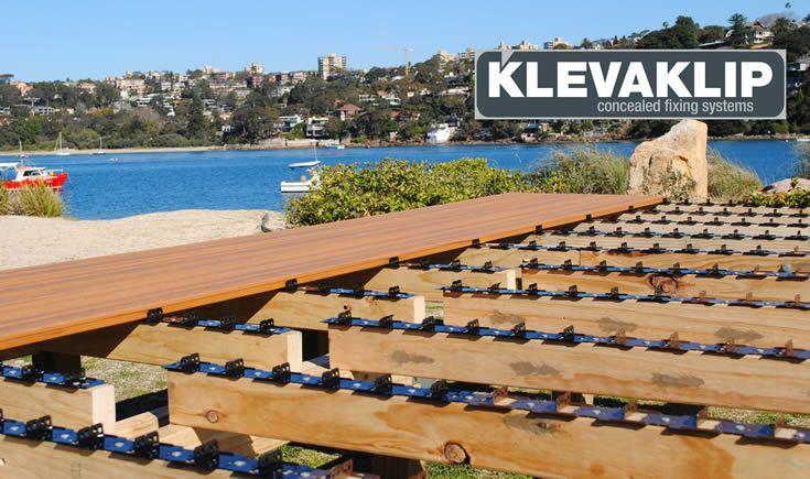 KlevaKlip Installed with ModWood #ModWood