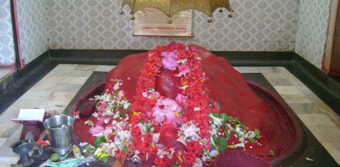 Maa Phullara or Fullara, Attahasa Shakti Peeth – Among 51 Shakti Peethas